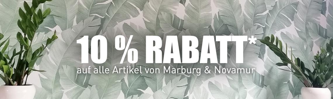 Marburg Rabattaktion Herbst
