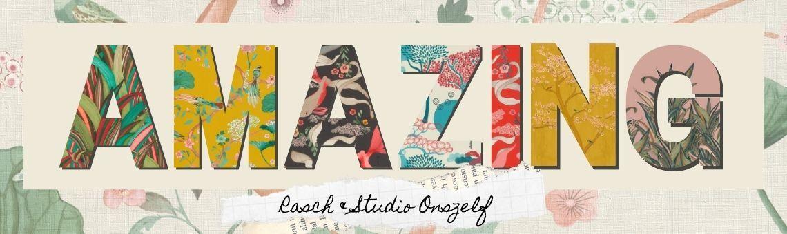 Amazing Studio Onszelf Rasch