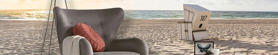 Fototapeten Strand/ Beach & Meer