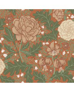 RT014004 Ekbacka Rasch-Textil Tapete, Vliestapete
