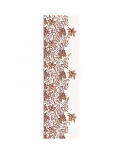 051857 Pure Linen 3 Rasch-Textil Textiltapete