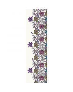 051864 Pure Linen 3 Rasch-Textil Textiltapete