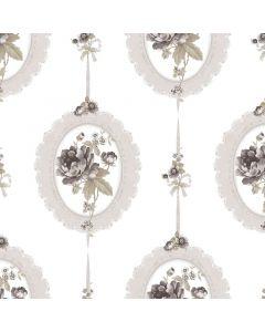 107815 Blooming Garden 9 Rasch-Textil