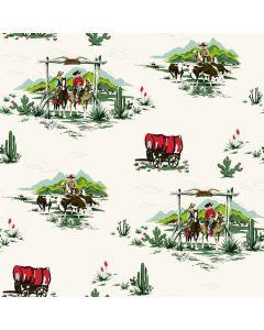 128718 Everybody Bonjour Rasch Textil Vliestapete
