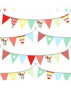 138717 Everybody Bonjour Rasch Textil Vliestapete