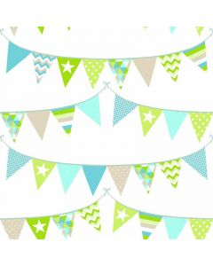 138719 Everybody Bonjour Rasch Textil Vliestapete
