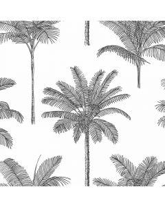 RT139162 Paradise Rasch-Textil Tapete, Vliestapete