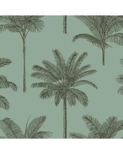 RT139165 Paradise Rasch-Textil Tapete, Vliestapete