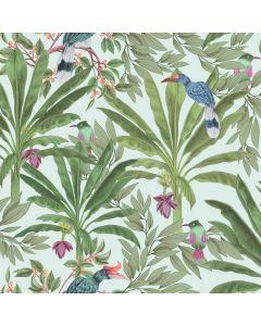 RT139189 Paradise Rasch-Textil Tapete, Vliestapete
