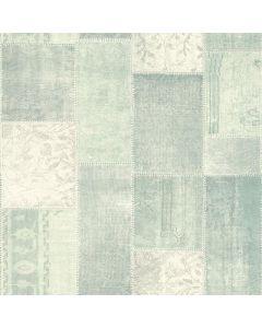 RT148650 Boho Chic Rasch-Textil Tapete, Vliestapete