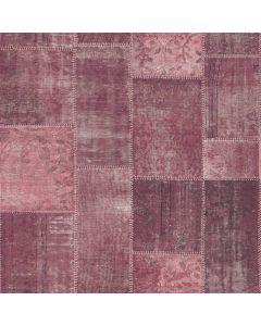 RT148653 Boho Chic Rasch-Textil Tapete, Vliestapete