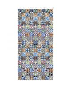 RT158603 Boho Chic Rasch-Textil Tapete, Vliestapete