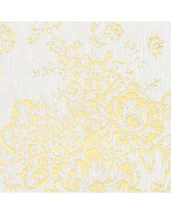 306571 Metallic Silk Architects Paper Textiltapete