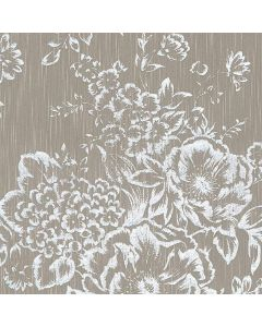 306574 Metallic Silk Architects Paper Textiltapete
