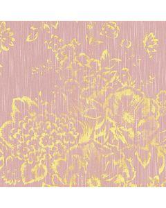 306575 Metallic Silk Architects Paper Textiltapete