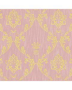 306585 Metallic Silk Architects Paper Textiltapete