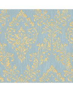 306595 Metallic Silk Architects Paper Textiltapete