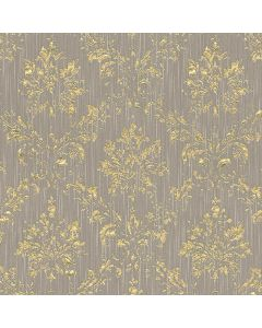 306625 Metallic Silk Architects Paper Textiltapete