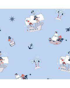 330099 Bimbaloo 2 Rasch Textil Papiertapete