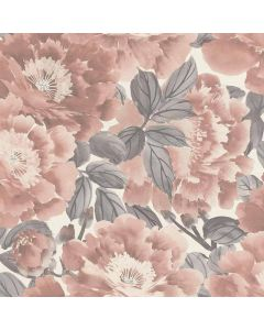 R408331 Kimono Rasch Tapete, Vinyltapete