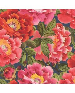 R408355 Kimono Rasch Tapete, Vinyltapete