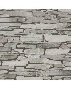 943118 Authentic Walls Lutèce Vinyltapete