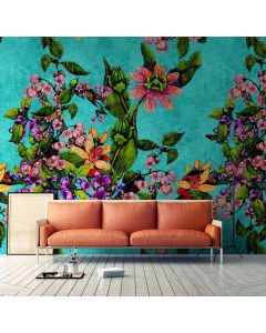 114242 Walls by Patel 2 Tropical Passion