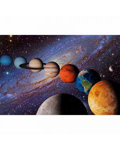 DD114932 XXL Wallpaper 5 Fototapete, Planets
