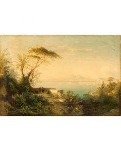 DD117255 Atelier 47 Fototapete, Ancient Painting 1