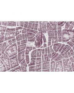 DD117270 Atelier 47 Fototapete, Ancient City View 1
