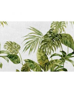 DD118285 Atelier 47 Fototapete, Tropical Leaves Artwork 1