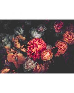 DD118510 Designwalls Fototapete, Romantic Flowers 1