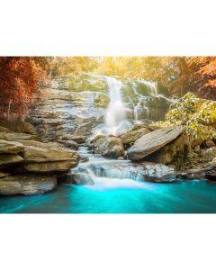 DD118662 Designwalls Fototapete, Waterfall