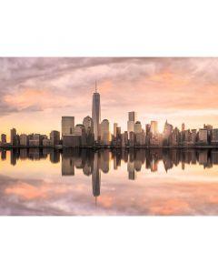 DD118680 Designwalls Fototapete, Skyline New York 2