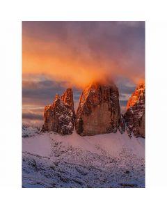 DD119068 Designwalls 2.0  Fototapete, Mountain Peaks In Italy