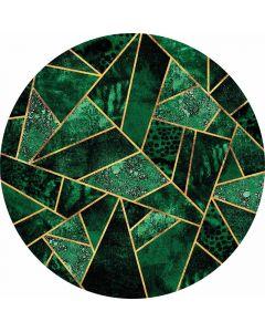 DD119195 Designwalls 2.0  Fototapete, Dark Green Emeralds