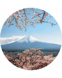 DD119200 Designwalls 2.0  Fototapete, Mount Fuji in Japan