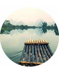 DD119206 Designwalls 2.0  Fototapete, Raft Trip in China