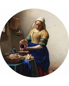 DD119207 Designwalls 2.0  Fototapete, Vermeer - The Milkmaid
