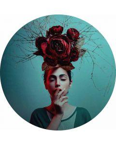 DD119210 Designwalls 2.0  Fototapete, Flowers in her Hair