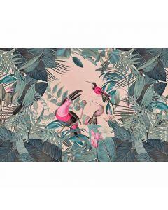 DD119693 ARTist Fototapete, Toucans Paradise