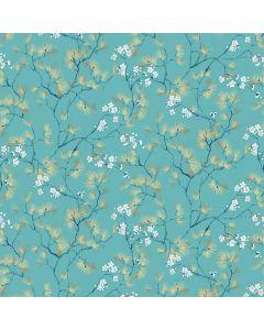 MKim102 Kimono Khrôma MASUREEL Tapete, Vliestapete