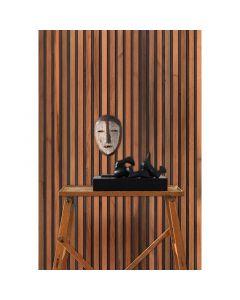 NTIM-01 Timber Strips by Piet Hein Eek NLXL Tapete, Vliestapete