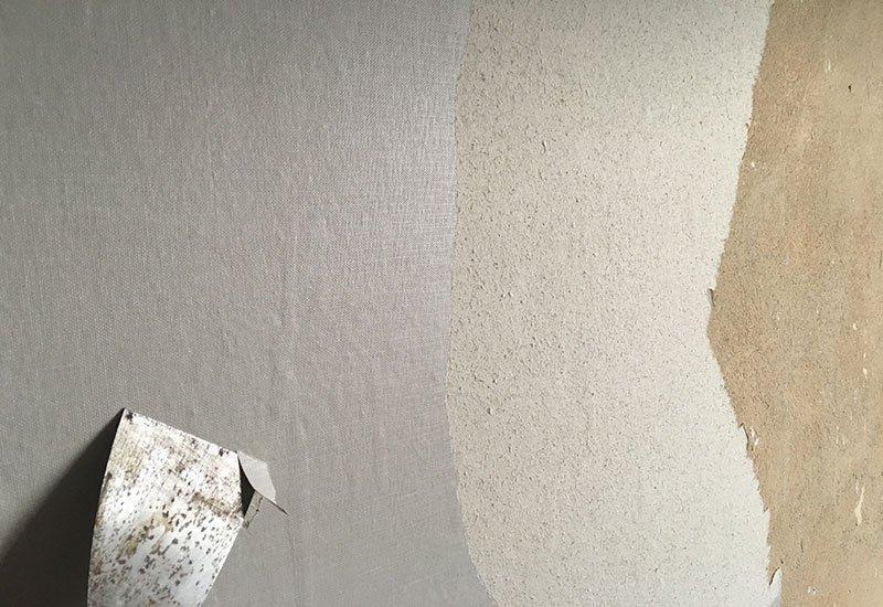 Tapeten entfernen & Untergrund vorbereiten - Eine Anleitung