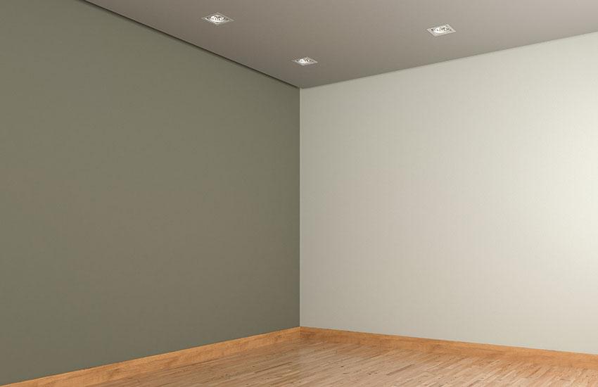 Ecken & Kanten tapezieren - Anleitung, wie es richtig geht