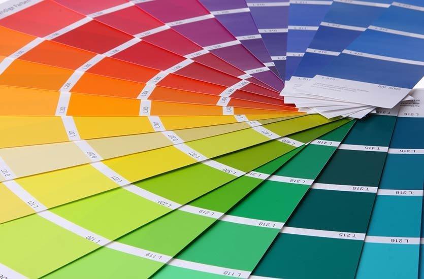 Farbwirkung & Farbpsychologie von Tapeten