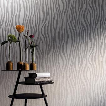 Animal Print Tapete Zebra