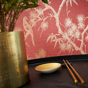 Japanische Tapete 378671 Metropolitan Stories MIO.Tokyo livingwalls