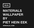 Materials by Piet Hein Eek